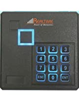 Realtime Stand-Alone Single Door Access Control Model - T 123