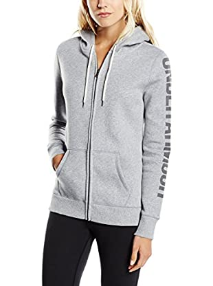 Under Armour Sweatjacke Rival Storm Fz