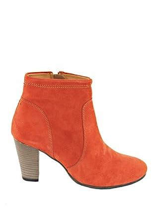 Eye Shoes Botines Ante (Teja)