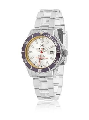 IKE Reloj de cuarzo BR002