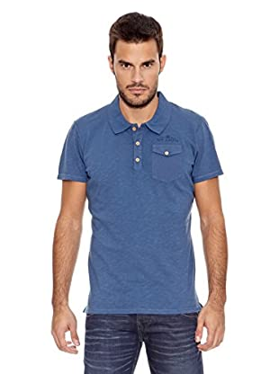 Pepe Jeans London Polo Duero (Azul)