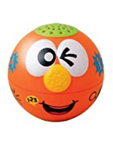 Vtech Kidiactive - Twist and Talk Ball, Multi Color