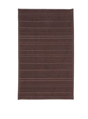Garnier-Thiebaut Spa Bath Mat (Chocolate)