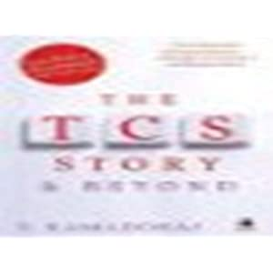 The TCS Story and Beyond