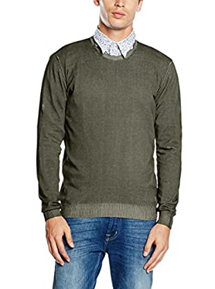 Meltin Pot Pullover