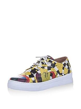 Los Ojo Sneaker Yory