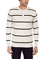 John Players Men's Cotton Sweater