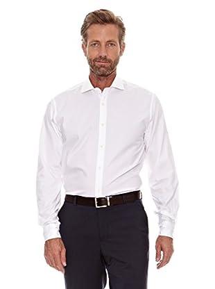 Cortefiel Camisa Spread (Blanco)