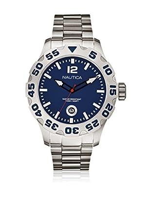 Nautica Reloj de cuarzo Man A17569G 48 mm