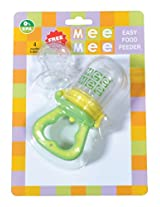 MEE MEE Easy Food Feeder (MM FP8) Green