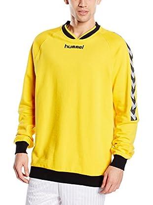 Hummel Sweatshirt Stay Authentic