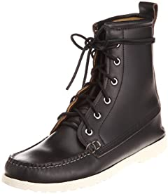 Grizzly Boot 1004V: Black