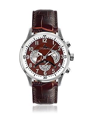 Richtenburg Reloj automático Man R11700 Genf Marrón 42.0 mm