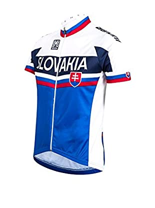 Santini Fahrradshirt Replica