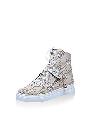 Aleksandra Rossi Hightop Sneaker NSTJ127