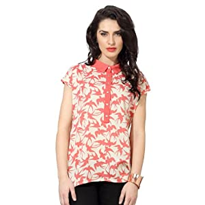 Printed Casual Shirt for Women