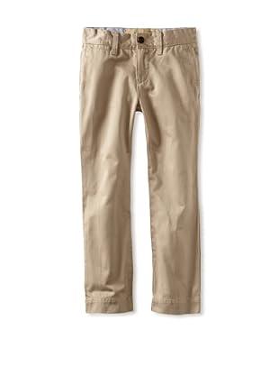 Rose Pistol Boy's Milford Chino Pant (Khaki)