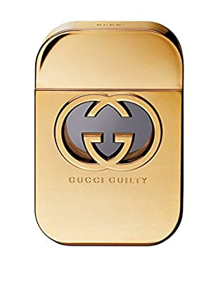Gucci Eau De Parfum Donna Guilty Intense 75 ml