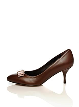 Furla Pumps Chantilly (Braun)