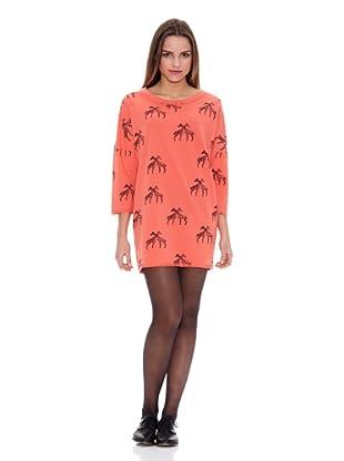 Pepa Loves Vestido Margot (Coral)