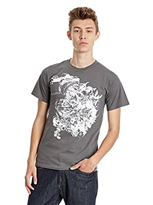 Dephect Camiseta Manga Corta Capture