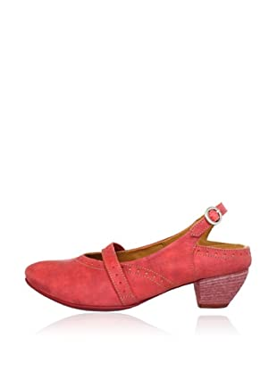 Think Sandalette Aha (Rot)