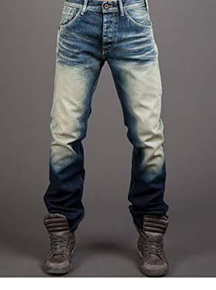 Pepe Jeans Jeans Abyss (Indigo)