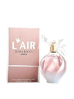 Nina Ricci Damen Eau de Parfum L'Air 100.0 ml, Preis/100 ml: 39.99 EUR