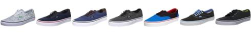 Vans Unisex-Adult Authentic Trainer