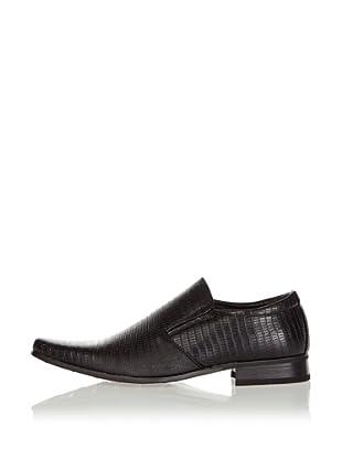 Galax Zapatos Sam (Negro)