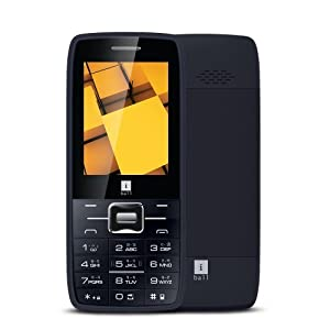 iBall Splendour 2.4E Feature Phone