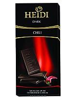 Heidi Dark Chili 80 g