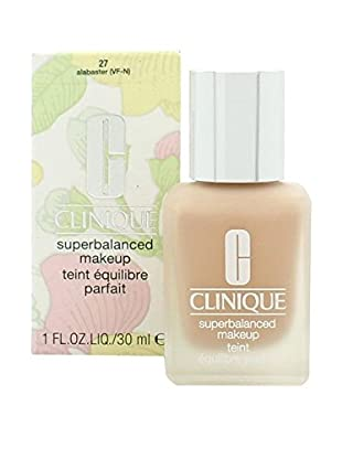 CLINIQUE Base De Maquillaje Líquido Superbalanced Makeup N°27 Alabaster 30 ml