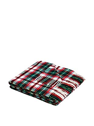 LANEROSSI Plaid Alpi