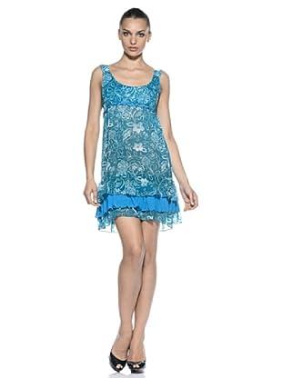 Phard Vestido Vahiria (Azul)