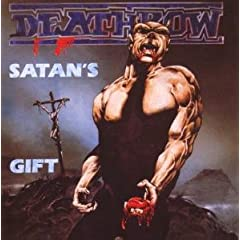 Satan's Gift (Riders of Doom)