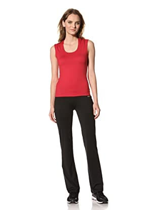 Aneu Women's Soaring Shell Top (Persian Red)