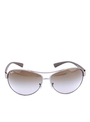 Ray Ban Sonnenbrille Metallic RB 3386 029/7Z grau