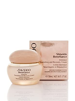 Shiseido Benefiance Daytime Protective Cream SPF15-PA, 50 ml, Preis/100ml: 131.9 €