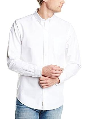 Timberland Camisa Hombre LS Pleasant River Ox