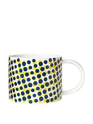 Kate Spade Saturday Saturday Morning Spotted Dots Mug