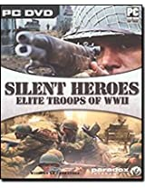 Silent Heroes: Elite Troops of WWII (PC)