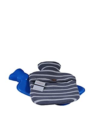Darzzi Stripe Bottle Cover (Grey/Natural)