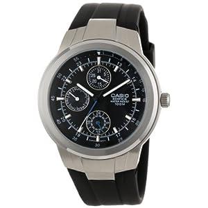 Casio EF-305-1AVDF Analog Men's Watch