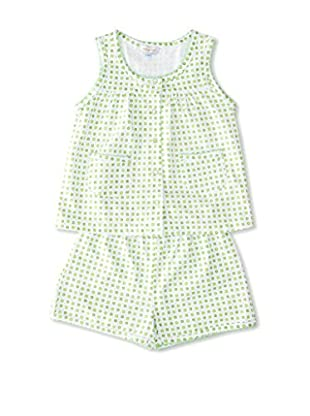 Pillerias Pijama Selge (Verde)