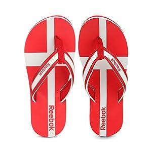 Wear Your Flag Flip Lp Red Flip Flops