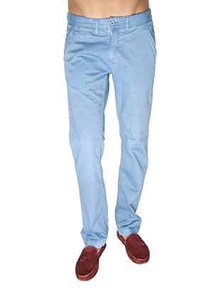 Giorgio Di Mare Pantalón Anthony (Azul Claro)