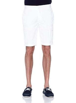 Slam Bermudas Vitor (Blanco)
