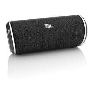JBL Flip Portable Bluetooth Stereo Speaker (Black)