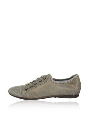 Belmondo Sneaker (Gold)